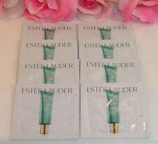 New Estee Lauder Night Wear Plus 3 Minute Detox Mask 8 Sample Pkt .05 oz 1.5 ml