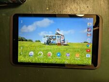 "Tesco HUDL 2 16Gb Wi-Fi 8.3"" Android KitKat Tablet - Black, HDMI output"