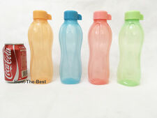 H2O On The Go Eco Bottle Water Drink Sport 500ml (4) Tupperware