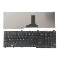 New For Toshiba AEBL6U00010 V000210270 MP-09M83US6920 AEBL6U00210-US US Keyboard