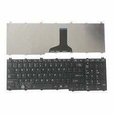 FOR Toshiba Satellite L750 L750D L755 L755D C660 C660D US Keyboard