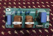 """SUB POWER SUPPLY PE0071 A-2 V28A00003602 FOR TOSHIBA 42WLT66 42"""" LCD TV"""