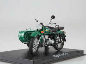 IMZ 8.103-10 Ural Modimio Collections №1 1:24