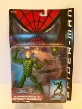 Green Goblin Super Poseable Figure Spiderman Movie