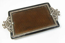 Collectible Vanity & Shaving Trays