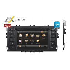 ESX vn609-fo-u1 GPS per FORD MONDEO,FOCUS,GALAXY, C-MAX, S-MAX