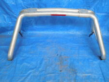 Holden colorado alloy roll bar