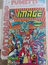 Image N.2 Anno 1993 (5a)  - Star Comics Ottimo