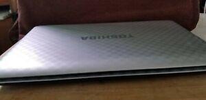 Toshiba Satellite L755-S5277 15.6in. (500GB, Intel Pentium, 2GHz, 6GB) Laptop