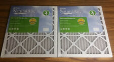 NaturalAire Air Condition Filters MERV 8 FPR 4 (Size: 17 1/2 x 19 1/2 x 1)