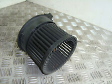 Peugeot 308 SW Heater blower motor 2.0 HDI from 2008 model
