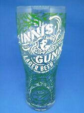 innis & and gunn pub club beer home bar man cave scotland lager pint glass gift