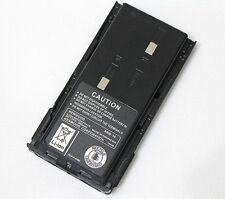 1800mAh Li-ion Battery for Kenwood Radio TK370 TK2100 TK3100 as KNB-14