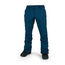VOLCOM Men's KLOCKER TIGHT Snow Pants - BLB - XLarge - NWT