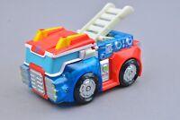 Transformers Playskool Heroes Rescue Bots - Heatwave Complete Fire truck