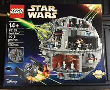 New Sealed LEGO Star Wars Death Star 75159 UCS Ultimate Collector Series 4016 Pc