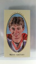 2011-12 Parkhurst Champions Wayne Gretzky Mini SP #57