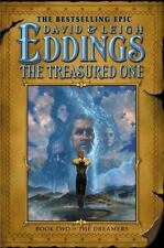 THE TREASURED ONE by David and Leigh Eddings  Dreamers book # 2 ~ NEW Hardcover
