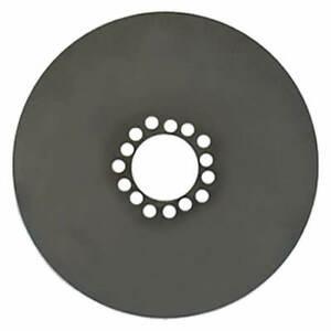4x Big Rim Dust Shields for 18 Inch Wheels Brake Dust Covers Plates – Behind Rim