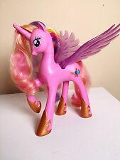 "PRINCESS CADENCE- My Little Pony G4 Talks WORKS 8.5"""