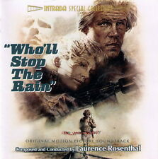 Who'll Stop The Rain - OST Intrada | Laurence Rosenthal | CD NEU
