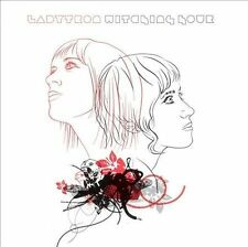 Witching Hour by Ladytron (CD, Oct-2005, Ryko Distribution)