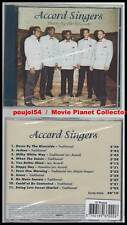 """ACCORD SINGERS """"Down By The Riverside"""" (CD) 1997 NEUF"""