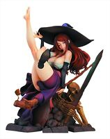 Max Factory Dragon's Crown Sorceress 1/7 PVC Figure Genuine Japan import NEW