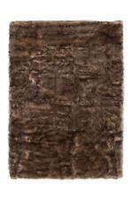 Tapis en polyester 180 cm x 180 cm pour la maison