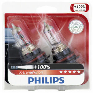 Philips High Low Beam Headlight Bulb for Ford Aerostar Bronco Crown Victoria tt