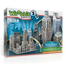 Midtown East, New York Kollektion, 3D Puzzle 875 Teile, NEU & OVP
