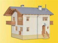 Kibri HO 48815 Casa Parsenn in Davos incl. ILLUMINAZIONE LED NUOVO
