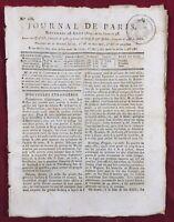 Talavera de la Reina 1809 Guerre d'Espagne Madrid Danemark Nation Allemande