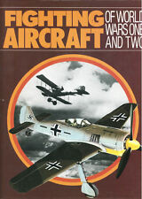 FIGHTING AIRCRAFT WW1 WW2 HBDJ SOPWITH SPAD FOKKER ALBATROS RAF USAAF LUFTWAFFE