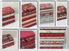 "Moda Fat Quarter Less than 45"" Craft Fabrics"