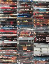 Huge Horror Lot: U-Pick (Dvd)