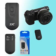Infrared Wireless Remote Video Recording Sony A7SM2 A7 NEX-7 NEX-5R A77 II A99