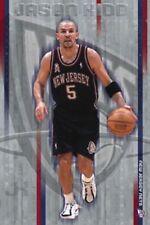 New Costacos NBA New Jersey Nets Jason Kidd Control Wall Poster 22.5 x 35
