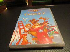 "DVD ""CHARLIE 2"" dessin anime"