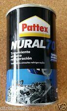 Pattex Nural 70 aditivo Tapafugas radiador