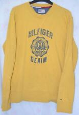 Tommy Hilfiger Crew Neck Sweatshirts for Men