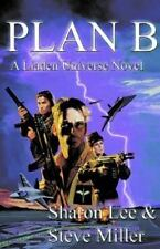 Plan B Set : A Liaden Adventure by Sharon Lee and Steve Miller (1999, Paperback)