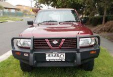 Nissan Patrol Petrol Passenger Vehicles