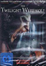 DVD NEU/OVP - The Twilight Werewolf - Tom Felton & Isabella Calthorpe