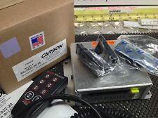 Carson SC1022 100 watt Siren with Handheld Control Mechanical tone & light sw