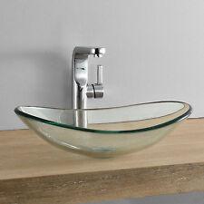 Doppelwaschbecken oval  Ovale Badezimmer für das Aufsatzwaschbecken | eBay