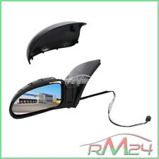 SPECCHIETTO RETROVISORE SX FORD FOCUS 1998-2004 MECCANICO DA VERN TOP QUALITY