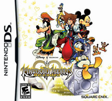 Kingdom Hearts Re: Coded NDS New Nintendo DS