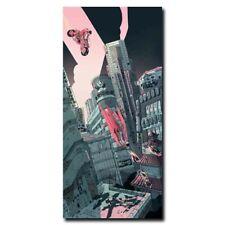 Akira 20x42inch Classic Anime Movie Silk Poster Art Print