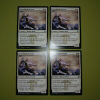 Graceblade Artisan x4 Dragons of Tarkir 4x Playset Magic the Gathering MTG